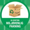 Miljøvenlig Pakning